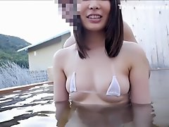 Crazy Japanese slut in Amazing Teens JAV clip