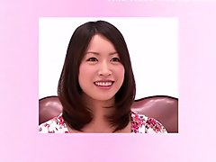 Fabulous Japanese girl in Amazing Couple JAV scene