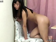 Naked Japanese Teen Ai