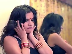 Indian Desi Wife Swap Movie Hindi 2020