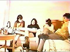 Japanese amateur girls 1of3 Vintage
