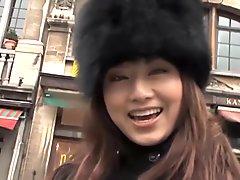 Best Japanese whore in Amazing Teens JAV video