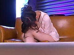 Fabulous Japanese slut in Horny HD JAV movie