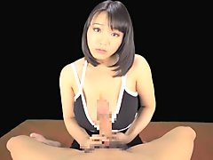 Amazing Japanese chick in Horny Blowjob, MILF JAV video