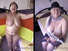 OmaGeiL Mature Latinas Compilation