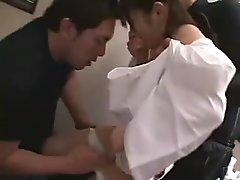 NHDT-978 School Girl Molester 4