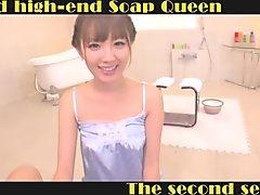 Best Japanese whore in Crazy Teens, Red Head JAV scene
