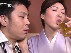 1 Hitomi Ohashi