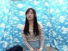Best Japanese girl in Hottest HD JAV movie