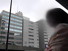 Crazy Japanese girl in Horny HD, Teens JAV movie