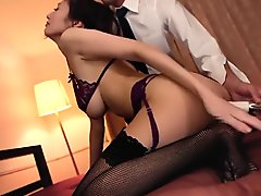 JULIA ALTERLIFE JAV PMV